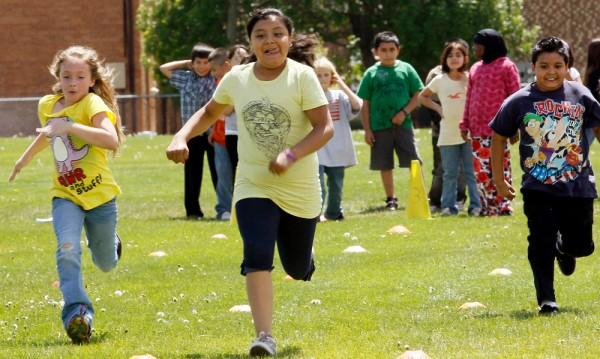 124 млн. деца по света страдат от силно затлъстяване