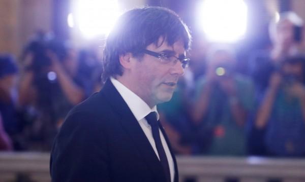 Пучдемон, който неочаквано и почти случайно стана каталунски лидер