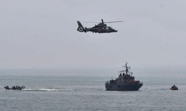 Натовски сили в Черно море? Само за учения, не за постоянно
