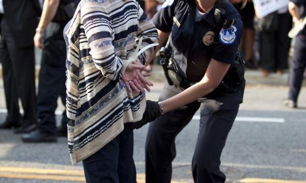 Гръцката полиция залови българка, издирвана за търговия с бебета