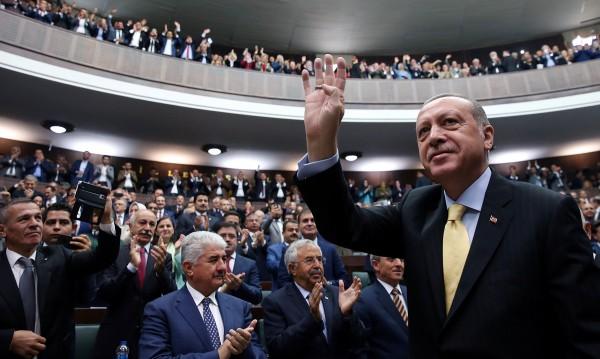 Криза на дипломацията между САЩ и Турция? Нищо подобно!