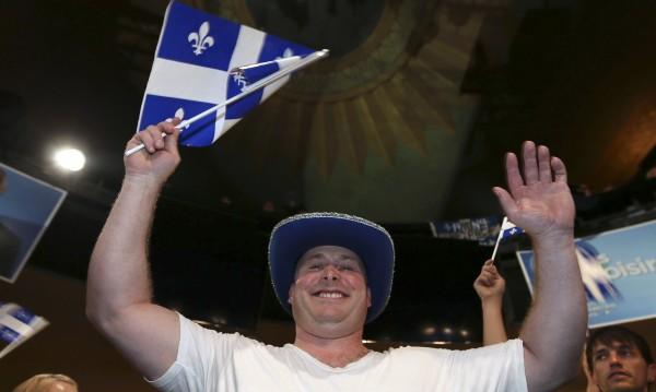 Върви ли Каталуния по пътя на канадската провинция Квебек?