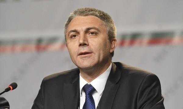 Време за оставки: Или Валери Симеонов, или кабинета, зове ДПС