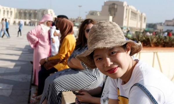Мароко, Турция, ОАЕ - новите дестинации за китайците