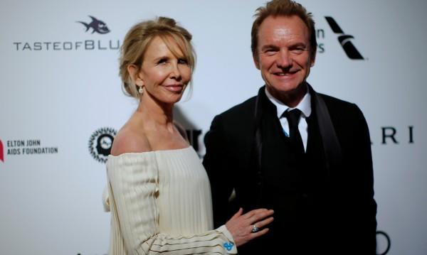 Стинг и Труди продадоха мезонет за 50 млн. долара