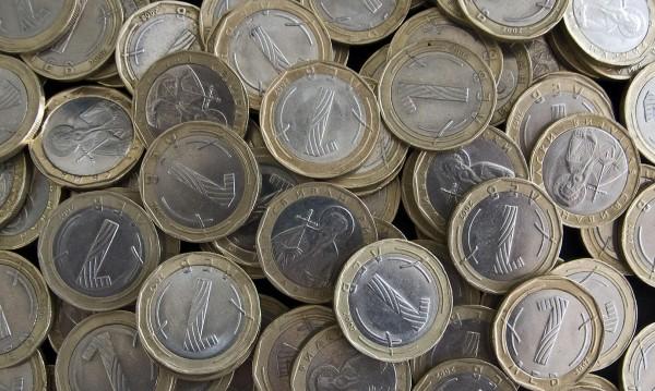 В Сребърния фонд има събрани близо 2.8 млрд. лв.