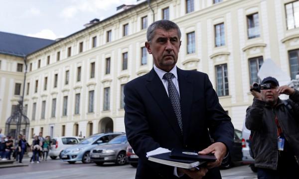 Чехите разчитат един милиардер да оправи страната им