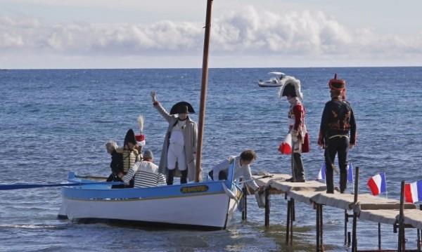 Островът на Наполеон - Св. Елена, туристическа дестинация