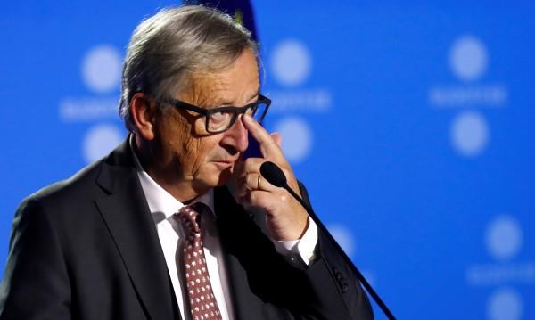 Юнкер не иска Каталуния да стане независима