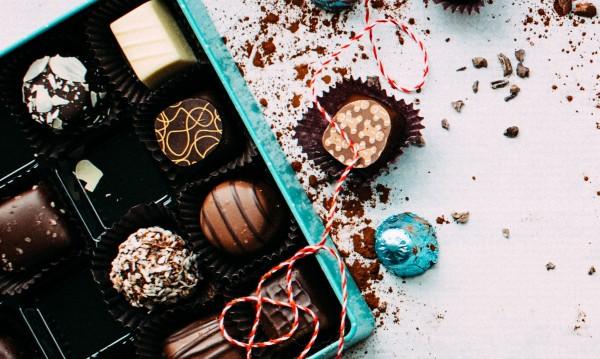 Зодии и шоколад