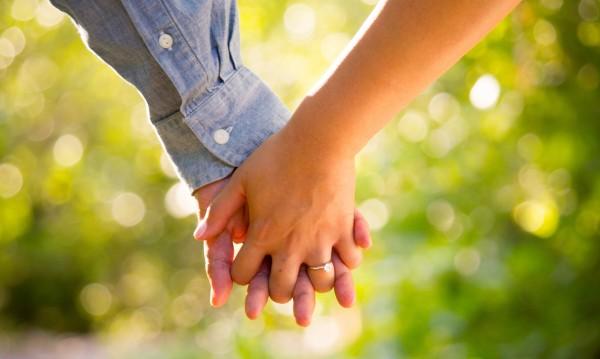 9 вида любовни докосвания и тяхното значение