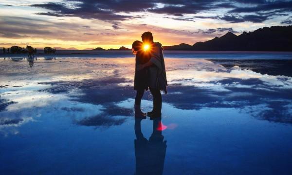 И най-красивите места на света... Кои са те?