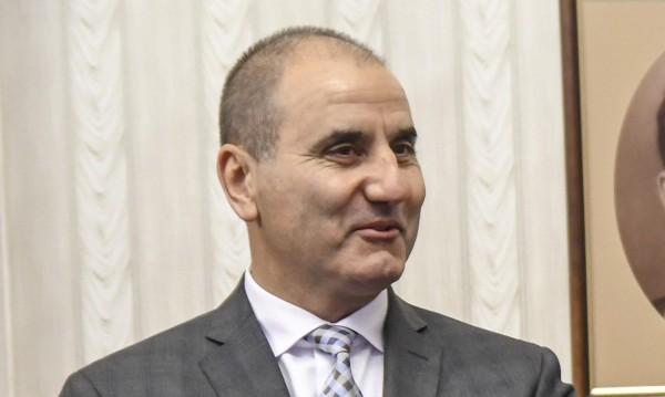 Цветан Цветанов убеден: Няма война между ГЕРБ и Радев