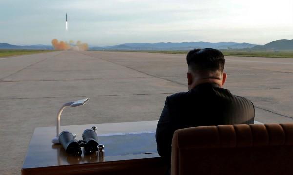 Северна Корея ще изстрелва нова ракета