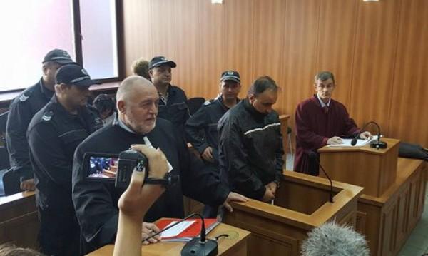 Стоян Павлов се виждал многократно с ало измамниците