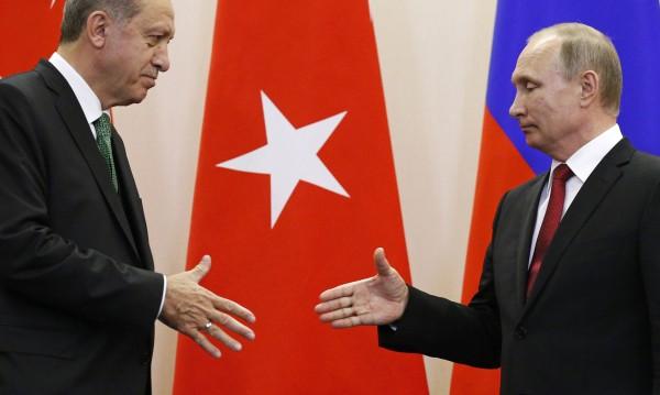 """Москва и Анкара: Задава ли се нова """"ледена епоха"""" в отношенията им?"""