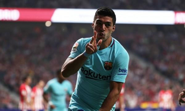 Атлетико спря Барселона на новия си дом