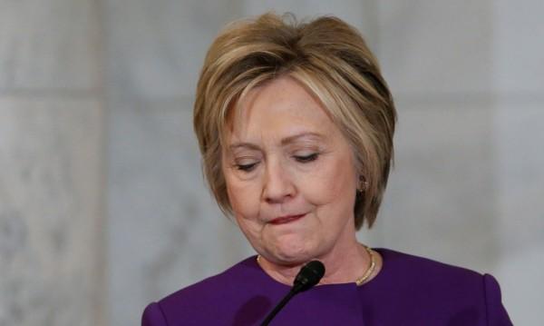 Хилари Клинтън скочи на Тръмп за позицията му за Иран
