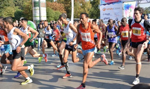 Софийският маратон променя движението в центъра на града