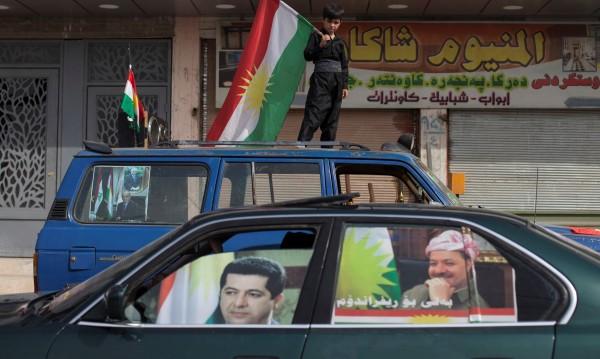Кюрдските сили получиха отсрочка от 24 ч. да напуснат Киркук