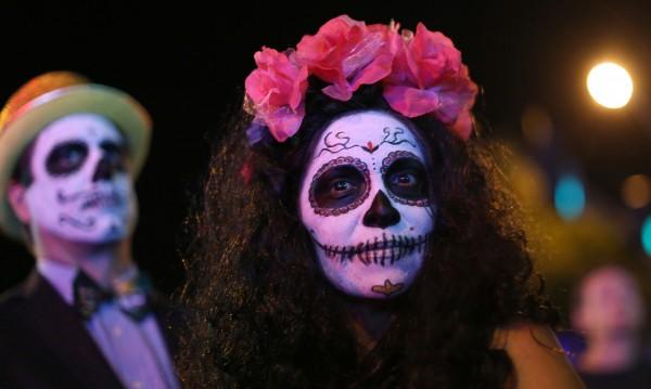 Хелоуин – пагубен за връзките, жените изневеряват