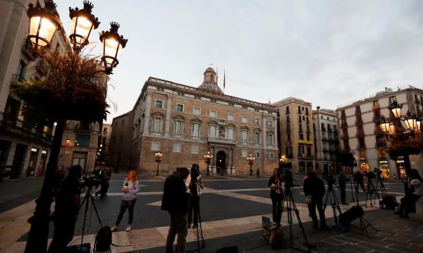 Мадрид: Пучдемон има срок до четвъртък
