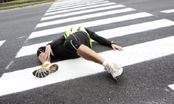 Заради смъртността по пътищата: ЕС погва и пешеходците