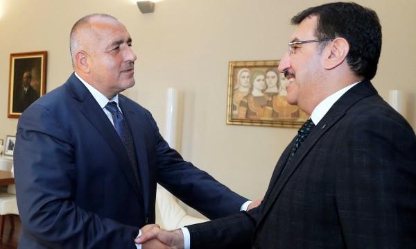 Турските инвестиции у нас - €25 млн. за три месеца