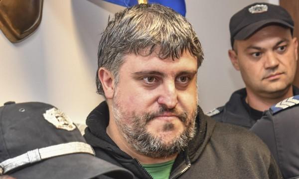 Съдът с решение: Спас от Кочериново остава в ареста