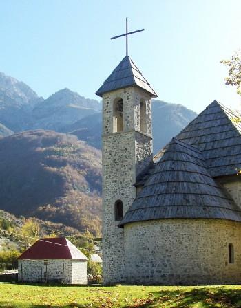 Как живее българското малцинство в Албания?