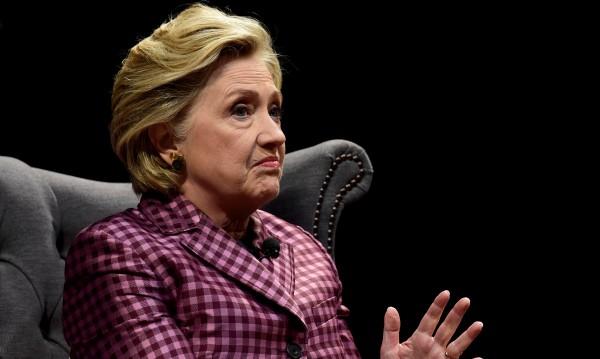 Хилари Клинтън: Асандж е маша на руското разузнаване