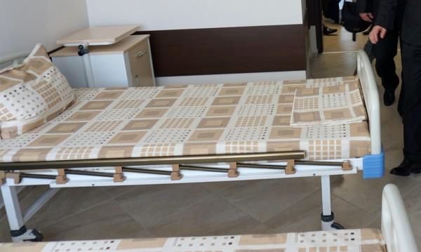 Болницата в Бургас готова да поеме пациентите от Поморие