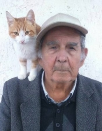 Виждали ли сте дядо Иван от Лозеница? МВР го търси