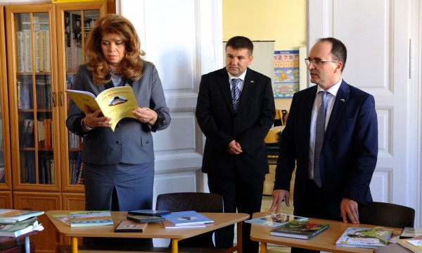 Българите в Унгария искат да им пратят учители