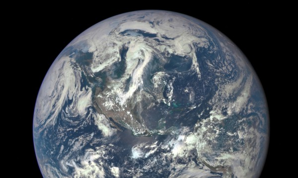 Учени уверяват: На Земята остава малко до свръхзатопляне!
