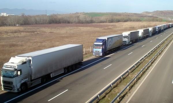 Без компромис за командировките на транспортните работници!