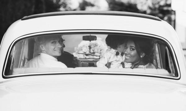 След 4 години: Део се ожени за Мариана