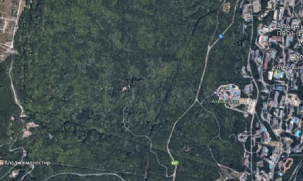 Разширяват с още една лента пътя от Варна до Златни пясъци