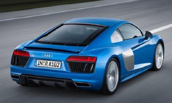 Audi решава дали да изпрати V10 и W12 двигателите в историята