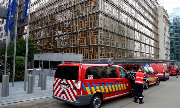 Кухнята на лидерите в Брюксел пак обгазена