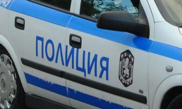 Кой ще го спре! Пиян стреля с пистолет в София