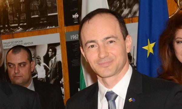 Избраха Андрей Ковачев за зам.-шеф на ЕНП