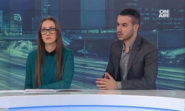 Признаването на BG малцинството в Албания е успех