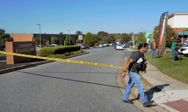 Трима убити и двама ранени при стрелба в US бизнес парк