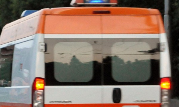 Мъж пострада при трудова злополука в района на Кремиковци