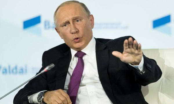 Москва не се притеснява от НАТО в Източна Европа