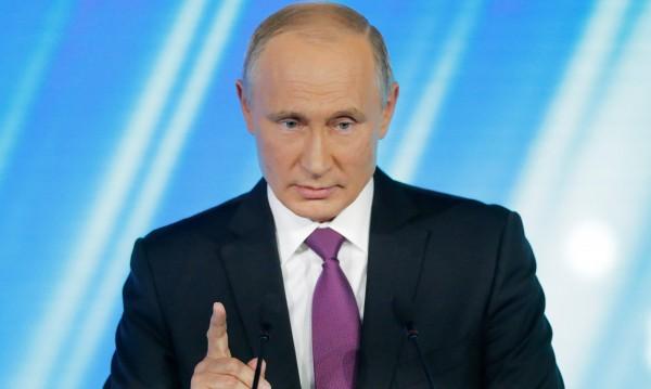 Путин: Имахме твърде голямо доверие към Европа
