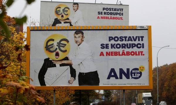 Чехия: Очаква се евроскептичен кабинет след днешния вот