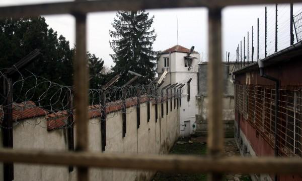 Избягал от затвора у нас заловен в Лисабон