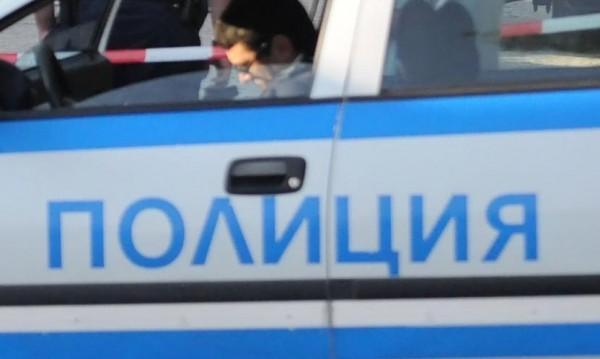 """Откриха взривни материали край язовир """"Мартиново"""""""
